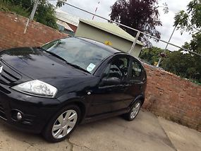 CITROEN C3 VTR BLACK 1.6(5 DOOR) image 1