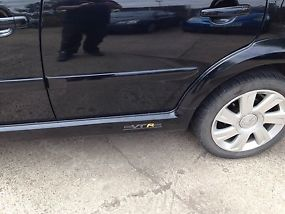 CITROEN C3 VTR BLACK 1.6(5 DOOR) image 3