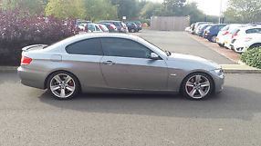 2006 BMW 335I COUPE FULLY LOADEDNOT M3 M6 TYPE R GTI ST 330 320 RANGE SWAP/PX