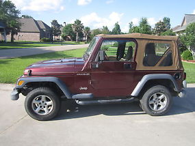 2002 jeep wrangler x sport utility 2 door 4 0l. Black Bedroom Furniture Sets. Home Design Ideas