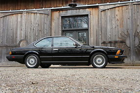 BMW: 6-series CSI image 4