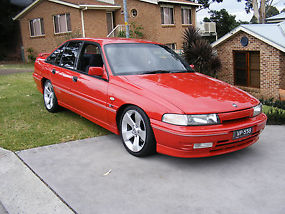 holden vp commodore ss hsv enhanced