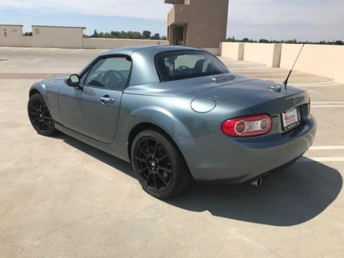 2013  MX-5 Miata Grand Touring