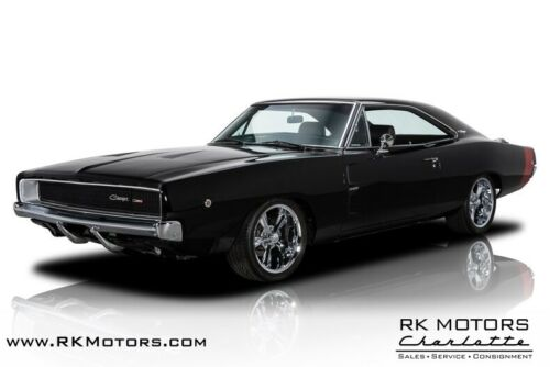 1968  Charger...
