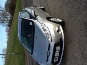 2009 FORD FIESTA ZETEC 82 SILVER image 1