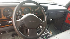 1993 Dodge Ramcharger. Ultra Nice rebuilt and new everything 4x4 image 6
