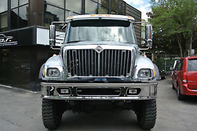 International Harvester : Other CXT image 2