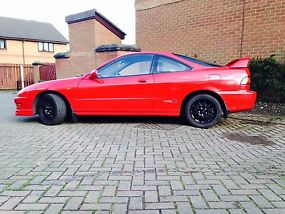 2000 HONDA INTEGRA TYPE R IMMACULATE LOW MILEAGE FULL HISTORY  image 3