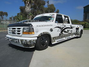 Ford f350 fuel mileage autos post