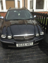 Jaguar X Type Estate image 1