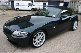 2006 BMW Z4 3.0si Sport Roadster (Facelift) Excellent Condition