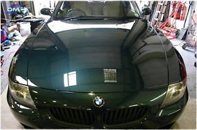 2006 BMW Z4 3.0si Sport Roadster (Facelift) Excellent Condition image 3