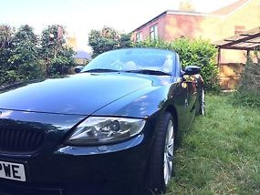 2006 BMW Z4 3.0si Sport Roadster (Facelift) Excellent Condition image 7
