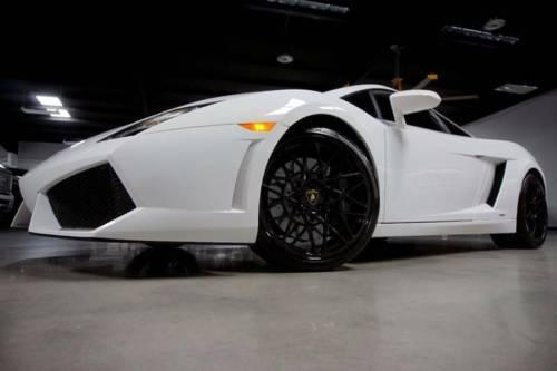 2009  Gallardo Awd LP560-4 2dr Coupe