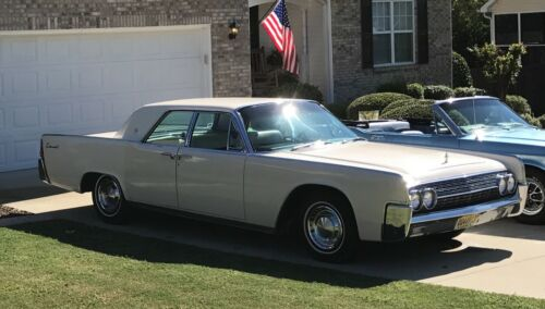 1962  Continental