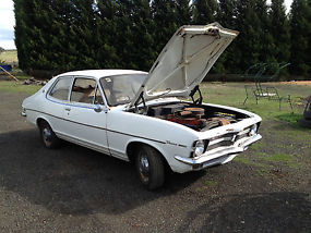 Holden Torana LC 2 Door Coupe S model could be GTR orXU1 look alike image 1