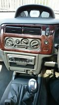 4x4 Mitsubishi Shogun Sport Equippe 2.5 turbo diesel might take px image 6