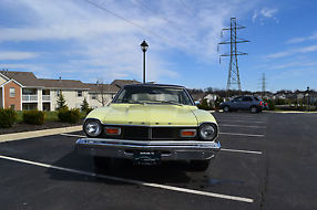 1976 Ford Maverick image 1