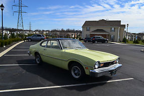 1976 Ford Maverick image 2