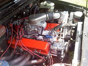 S10 V8 SUPERCHARGED image 2
