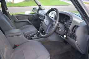 Land Rover Discovery SE7 Diesel Automatic image 4