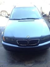 2003 BMW 325i Base Wagon 4-Door 2.5L image 1
