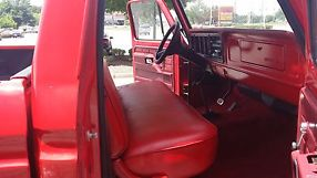 1977 ford f250 highboy lifted 4x4 351m automatic good condition runs great image 5