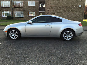 Nissan Skyline 350 GT 3.5L V6 2008 350GT 350Z / NOT DAMAGED SALVAGE - REPAIRED  image 3