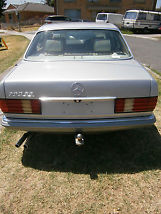 mercedes Benz 280SE, Made Germany, with RWC, Selling Cheap, Ivanhoe 3079 Melb image 2