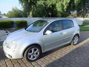 Volkswagen Golf 2.0 TDI Pacific (2008) 5D Hatchback 6 SP Auto Direct SHI (2L...