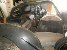 AUSTIN A40 1952 $10,000 IN RECEIPTS,RUST FREE SEDAN HOTROD RATROD image 2