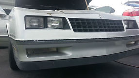 1988 Chevrolet Monte Carlo SS NO RESERVE!!! image 2