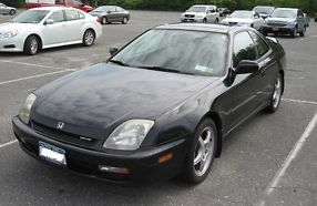 2001 Honda Prelude Type SH Coupe 2-Door 2.2L LOW Mileage 41K miles VG condition