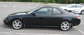 2001 Honda Prelude Type SH Coupe 2-Door 2.2L LOW Mileage 41K miles VG condition image 2