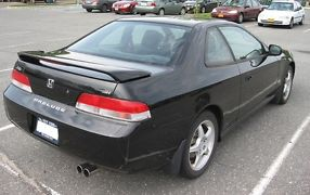 2001 Honda Prelude Type SH Coupe 2-Door 2.2L LOW Mileage 41K miles VG condition image 4