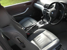 BMW 320 CI COUPE 2001 image 4