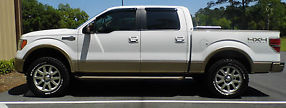 2011 Ford F-150 King Ranch Crew Cab 4x4 Off Road Pickup*Excellent Condition*