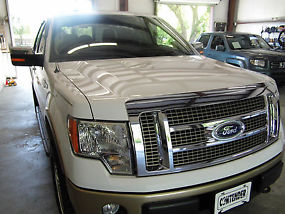 2011 Ford F-150 King Ranch Crew Cab 4x4 Off Road Pickup*Excellent Condition* image 6