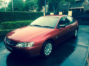 Holden Commodore VY 2013 Automatic image 1