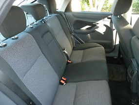 Ford Focus LX (2006) 5D Hatchback 4 SP Automatic (2L - Multi Point F/INJ) 5... image 7
