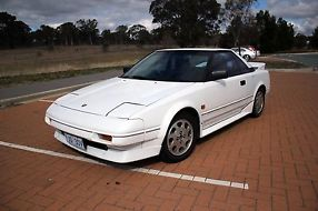 1988 Toyota MR2
