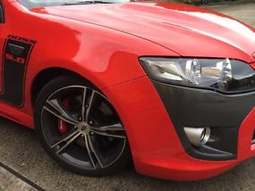 Fpv gt 2011 Super charged image 2