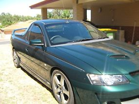2003 R8 Maloo build @116/2003 image 2