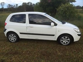 GETZ 2007cheap AUTO mazda 2 corolla echo swift lancer laser 323 fiesta