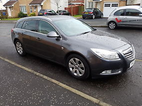 Vauxhall Insignia SRI 2011 2.0 CDTI Superb Condition