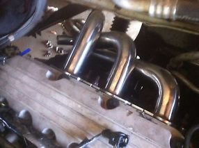 VT L67 Supercharged V6 Commodore 5 speed manual getrag conversion.vx vy vz ss image 5