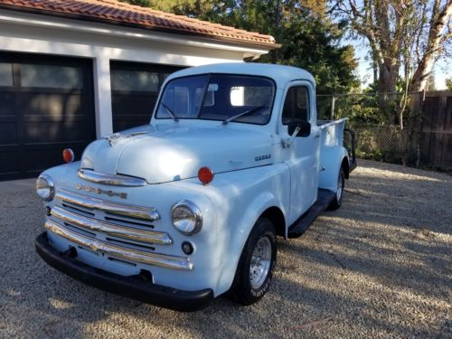 1949  Other Pickups
