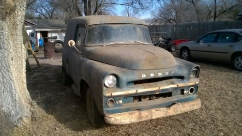 1957  Other Pickups