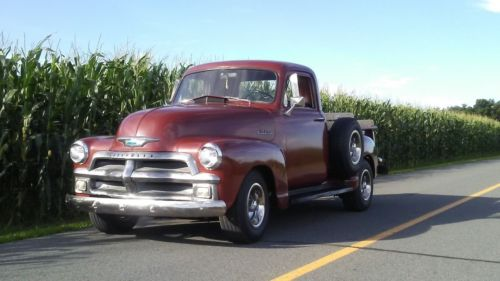1954  Other Pickups