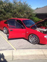 HOLDEN Mantra HSV 1996 Low Km